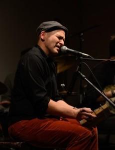 Brendan Taaffe